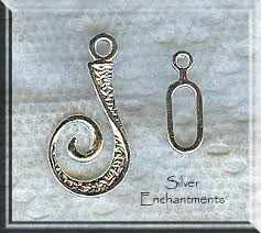s hook clasps