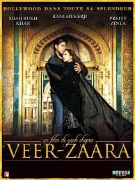 veer and zaara