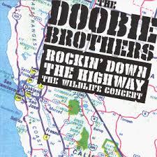 doobie brothers cd