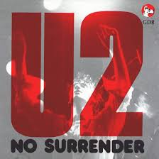 U2 - No Surrender