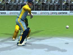 cricket 08 ea sports