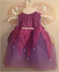 fairy costume pattern
