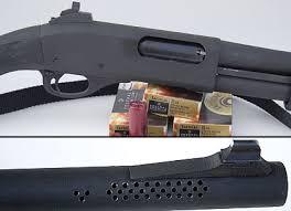 self defense shotgun
