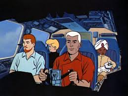 jonny quest cartoons