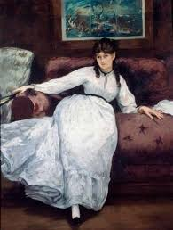 paintings by edouard manet