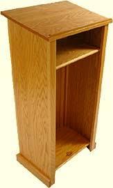 podium design