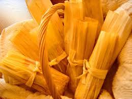 sweet tamale