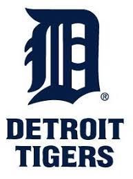 detroit tigers logos