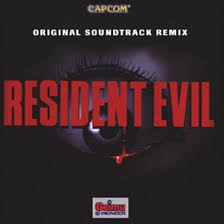 biohazard original soundtrack