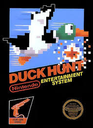 game ducks