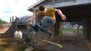 tony hawk project 8 for psp
