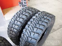 goodyear mt tires