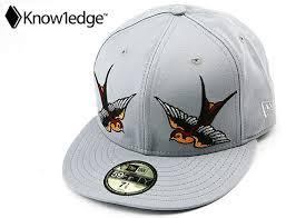 cool baseball cap