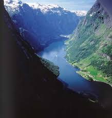 finland fjords