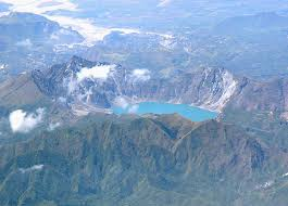 bulkang pinatubo