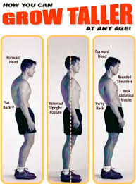 height growing exercises