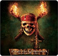 pirate of the caribbean pictures