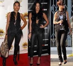 cassie fashion