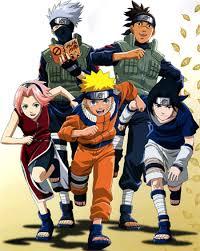 Naruto / Naruto Shippuden (ITA) Naruto