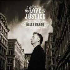 Billy Bragg - Mr. Love & Justice