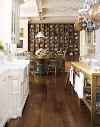 red oak floors