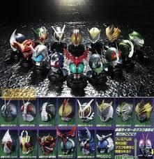 kamen rider hibiki toys
