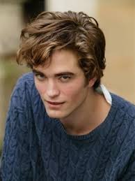 robert pattinson from twilight