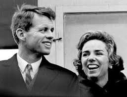Member of the Kennedy family