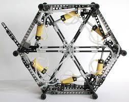 pneumatic lego