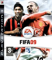 fifa 09 for playstation 3