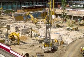 construction site photo