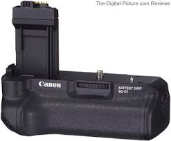 canon rebel xs battery grip