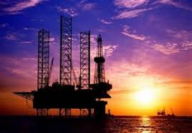 oil industry pictures