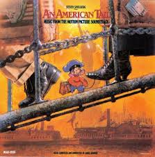 Soundtracks - An American Tale