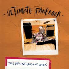 Ultimate Fakebook - This Will Be Lauging Week