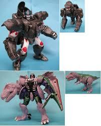 optimus primal toy