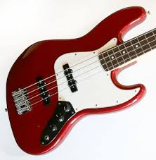 fender jazz bass mex