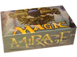 mirage magic