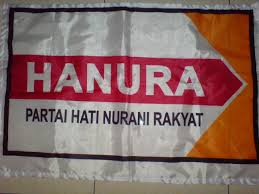 gambar bendera partai