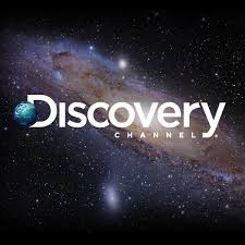 The Discovery Channel Has