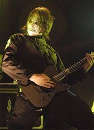 jim root guitars