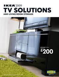 living room catalogue