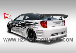 cars with body kit