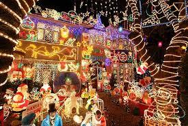 bad christmas lights