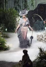haute couture fashion