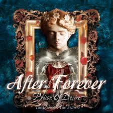 after forever album