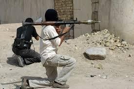 current iraq war