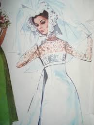 empire waist bridal gowns