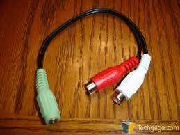 speaker connect