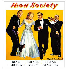 high society soundtrack